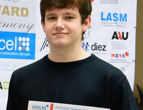 Cristian Vişan a fost scutit de trei examene de la BAC