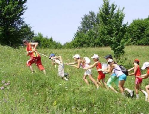 Taberele pentru copii din Moldova îşi încep activitatea din 1 iunie