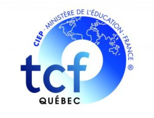 Înscrieri pentru TCF Québec